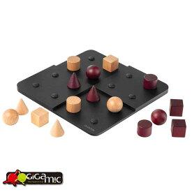Gigamic 四目ならべゲーム クアンティック Quantik ゲーム 大人 脳トレ おもちゃ 大人も楽しめるおもちゃ 大人もハマるおもちゃ おしゃれ ボケ防止 高齢者