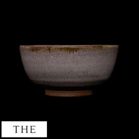 ごはん茶碗 おしゃれ 日本製 THE (ザ) 唐津焼 飯茶碗 朝鮮唐津 ご飯 茶碗 大 男性用 食器 手作り 【送料無料】