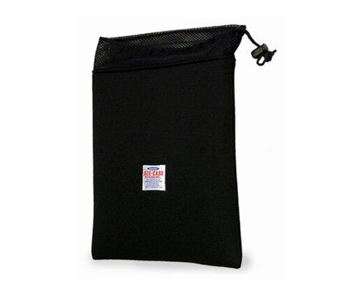 NOMADIC ノーマディック クッションポーチ 巾着タイプ 33cm×23cm ブラック SO-02 /男性用/メンズ/クッション/ポーチ/ケース/ 【楽ギフ_包装】