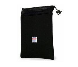 NOMADIC ノーマディック クッションポーチ 巾着タイプ 33cm×23cm ブラック /男性用/メンズ/クッション/ポーチ/ケース/ 【楽ギフ_包装】