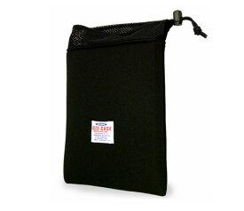 NOMADIC ノーマディック クッションポーチ 巾着タイプ 28cm×16cm ブラック /男性用/メンズ/クッション/ポーチ/ケース/ 【楽ギフ_包装】