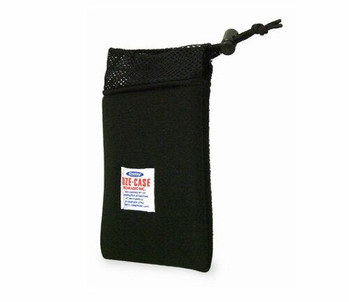 NOMADIC ノーマディック クッションポーチ 巾着タイプ 17cm×10cm ブラック SO-05 /男性用/メンズ/クッション/ポーチ/ケース/ 【楽ギフ_包装】