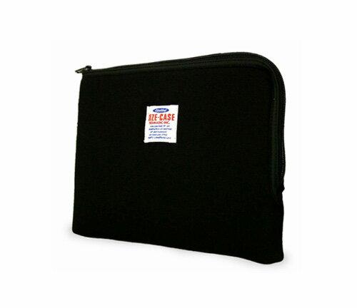 NOMADIC ノーマディック クッションケース ファスナータイプ 17cm×24cm ブラック SO-14 /男性用/メンズ/iPad/ケース/10インチ/タブレット/ 【楽ギフ_包装】