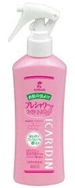 お肌の虫よけプレシャワーDF ファミリーユース フローラルソープの香り(200ML)大日本除虫菊(金鳥)40点入り=1ケース