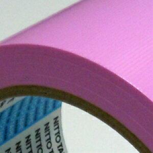 日東電工 床養生テープ No.395N さくら 38mm×25M(48個入り)x1箱 [Tools & Hardware] 03864026-001