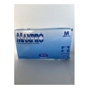 ニトリル手袋 MAXPRO 100枚入x100点