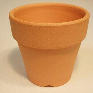 2.5号素焼き鉢【1ケース 135個入り】
