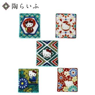 """* 筷子持有人可以選擇從 5""""日本儀器 Kutani 瓷筷子把筷子其餘鳥三麗鷗凱蒂貓受歡迎的禮物禮物禮物婚禮禮物 / 方位祝我 / 返回 / >"""