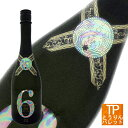 新政 NO.6(ナンバーシックスH-type740ml【秋田県/新政酒造】お買い物マラソン ポイント最大44倍 5と0の付く日 ポイン…