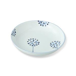 波佐見焼 タンポポ 軽量5号皿 Φ15cm はさみ焼 お皿 食器 プレート HASAMI おしゃれ