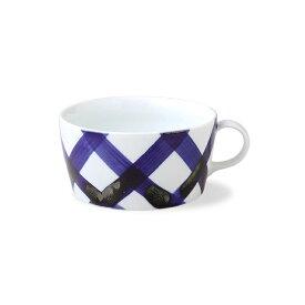 波佐見焼 MODE012 に ハンドルボウル 425ml はさみ焼 スープカップ シチュー スープボウル 和食器 電子レンジ使用可 磁器 日本製 HASAMI おしゃれ