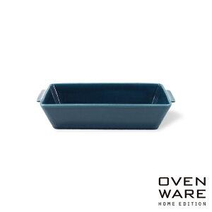 波佐見焼 OVEN WARE スクエア M(B) 18.5×10×高さ4cm はさみ焼 グラタン皿 耐熱容器 オーブン使用可 焼きカレー アヒージョ ラザニア 和食器 日本製 HASAMI おしゃれ
