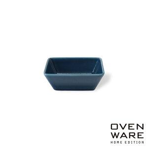 波佐見焼 OVEN WARE スクエア S(B) 11.5×10×高さ4cm はさみ焼 グラタン皿 耐熱容器 オーブン使用可 焼きカレー アヒージョ ラザニア 和食器 日本製 HASAMI おしゃれ