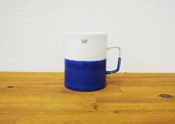 波佐見焼ディップマグカップSブルーコップコーヒーお茶はさみ焼磁器エッセンスギフト贈り物通販有田焼としても流通【essence】【ポイント10倍】10P24Oct15