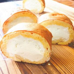 朝霧高原の牛乳と卵のロールケーキ 練乳 クリーム お家で楽しむ ケーキ おうち時間 菓子 自分買い お取り寄せ おうちスイーツ プレゼント 景品 自粛 母の日ギフト