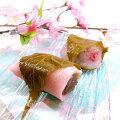 【2021春の手土産】かわいい桜の和菓子をお取り寄せ!人気の和スイーツのおすすめは?