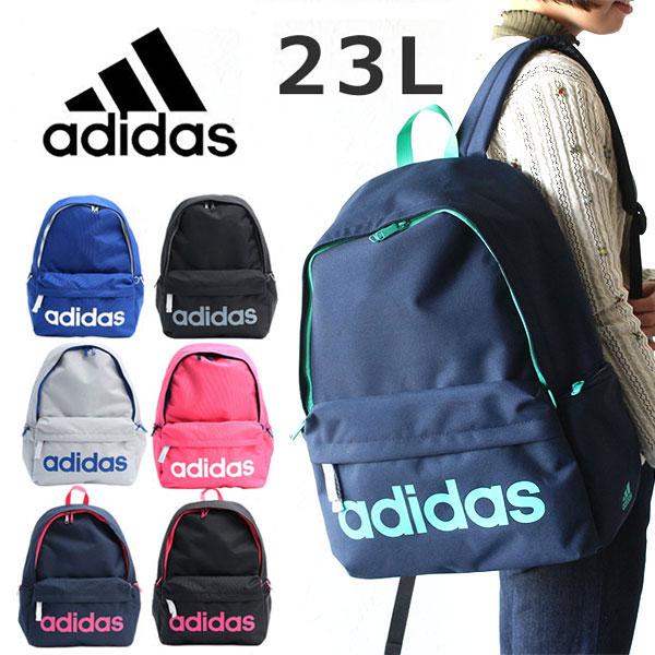 【セール22%OFF】アディダス デイパック リュックサック 23L B4サイズ ジラソーレ4 47892 adidas メンズ レディース 通学 リュック アウトドア エース 正規品 プレゼント