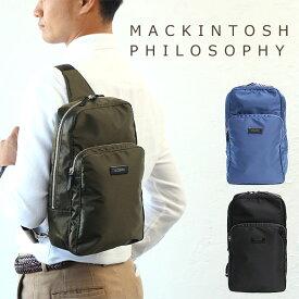 マッキントッシュ フィロソフィー MACKINTOSH PHILOSOPHY バッグ ボディバッグ リンクウッド2 59932 エース 正規品 プレゼント