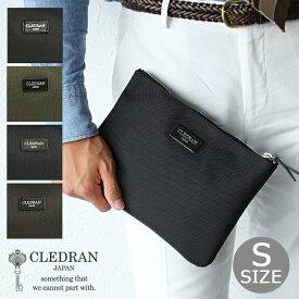 クレドラン バッグ クラッチバッグ デュー トラヴァ クラッチS CLEDRAN DEUX TRAVA CLUTCH S CLM1134 日本製 レディース メンズ 正規品 ギフト プレゼント