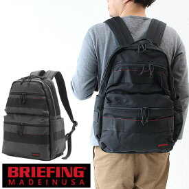 f877b0999b6e Rカード&Wエントリー】ブリーフィング リュック アタックパック L BRIEFING ATTACK PACK L BACKPACK MADE IN  USA リュックサック バックパック バリスティック ...
