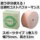 キネシオロジーテープ スポーツ テーピング キネシオ キネシオテープ