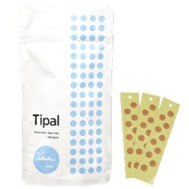 Tipal(ティパル)Size 1mm Tape 9mm 刺さない アイテム トワテック