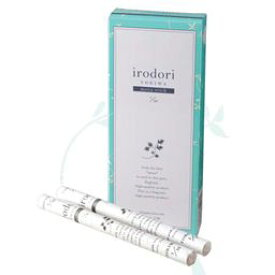 棒灸 irodoriシリーズ TOKIWA 10本 トワテック