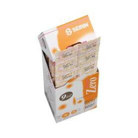 セイリン円皮針 パイオネックス・ゼロ 小径テープ9mm  (10セット購入で更にお得/円皮鍼/ひ鍼) × 10セット