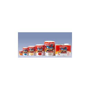 油性トップガード シリコン多用途 0.2L ぎん色 カンペハピオ