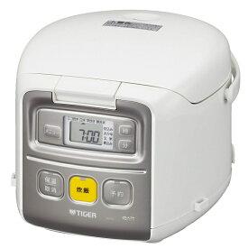 炊飯器 3合 タイガー JAI-R551 一人暮らし マイコン 炊飯ジャー 炊きたて ミニ 【RCP】TIGER JAI-R551-W