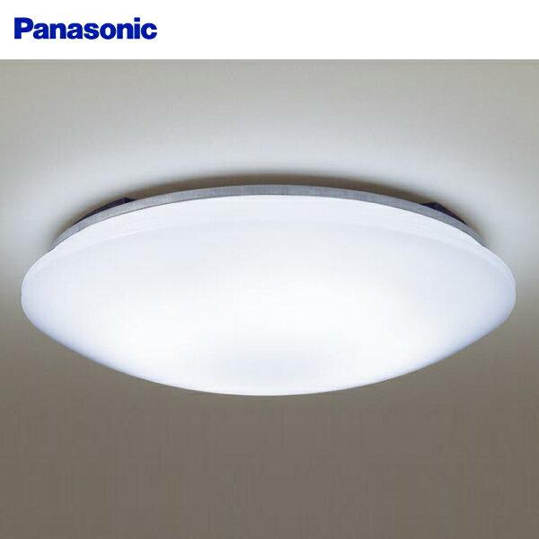 【送料無料】【LSEB1069K】パナソニック LEDシーリングライト 6畳〜8畳用 調光・調色機能付 リモコン付 LED照明器具【RCP】 LSEB1069K