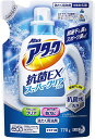 【15個まとめ買い】アタック 抗菌EX スーパークリアジェル [つめかえ用]770g ×15個