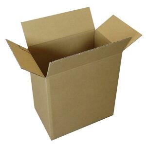 ダンボール箱 Mサイズ(外寸:約175mm×約275mm×約300mm)×100枚セット