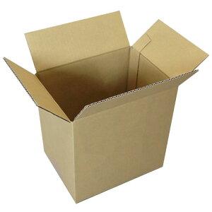 ダンボール箱 Sサイズ(外寸:約155mm×約210mm×約210mm)×100枚セット