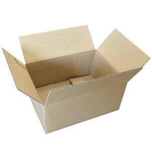 ダンボール箱 SSサイズ(外寸:約170mm×約230mm×約110mm)×100枚セット