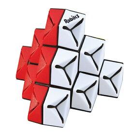 ルービックトライアミッド | おすすめ 誕生日プレゼント ゲーム 立体 パズル