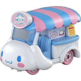 ドリームトミカ No.147 シナモロール | おすすめ 誕生日プレゼント ギフト おもちゃ