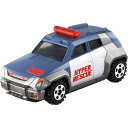 トミカ ドライブヘッド ドライブヘッドトミカシリーズ DHT-02 レッドサーチャー