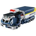 トミカ ドライブヘッド トランスポーターガイア   おすすめ クリスマスプレゼント ギフト おもちゃ
