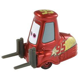 カーズ トミカ C-24 グイド(RRCタイプ)   おすすめ 誕生日プレゼント ギフト おもちゃ