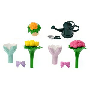 リカちゃん お花いっぱいセット   おすすめ 誕生日プレゼント ギフト おもちゃ