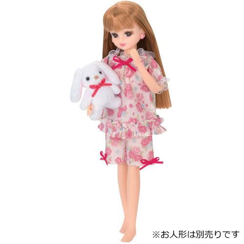 リカちゃん 着せ替え洋服 LW-05 ゆめみるパジャマ | おすすめ 誕生日プレゼント ギフト おもちゃ