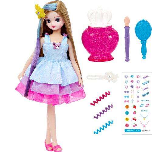 リカちゃん お人形 キラメイク つばさちゃん | おすすめ 誕生日プレゼント ギフト おもちゃ