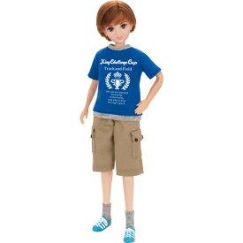 リカちゃん お人形 LD-18 ボーイフレンド はるとくん | おすすめ 誕生日プレゼント ギフト おもちゃ