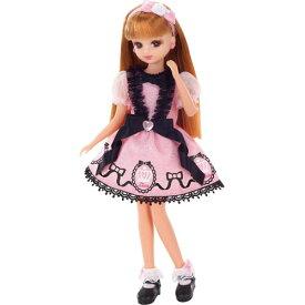 リカちゃん お人形 LD-10 すてきなリカちゃん | おすすめ 誕生日プレゼント ギフト おもちゃ