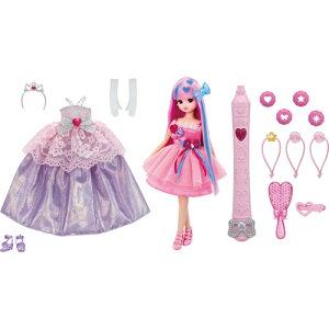 リカちゃん お人形 キラチェン リカちゃん デラックス | おすすめ 誕生日プレゼント ギフト おもちゃ