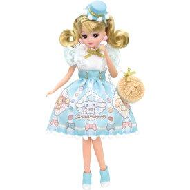 リカちゃん お人形 LD-13 シナモロールだいすき リカちゃん | おすすめ 誕生日プレゼント ギフト おもちゃ