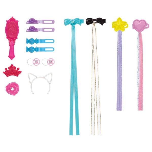 リカちゃん アクアカール アクセサリーセット | おすすめ 誕生日プレゼント ギフト おもちゃ | クリスマスプレゼント