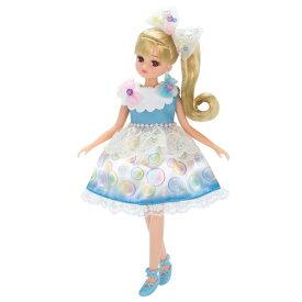 リカちゃん お人形 LD-06 にじいろシャボン | おすすめ 誕生日プレゼント ギフト おもちゃ