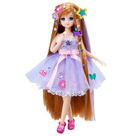 リカちゃん お人形 ジュエルアップ かれんちゃん | おすすめ 誕生日プレゼント ギフト おもちゃ